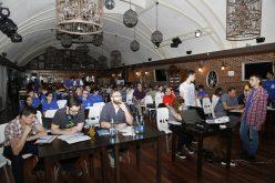 Ովքե՞ր կկարողանան մասնակցել «SeedStars Երևան» մրցույթին