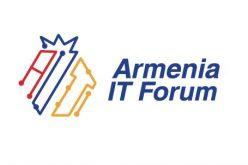Սիլիկոնյան հովտում կայանալիք Armenia IT forum-ի գրանցումն արդեն բաց է