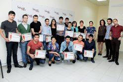 Հայկական ՏՀՏ ոլորտը համալրվեց ևս 20 բանիմաց մասնագետով