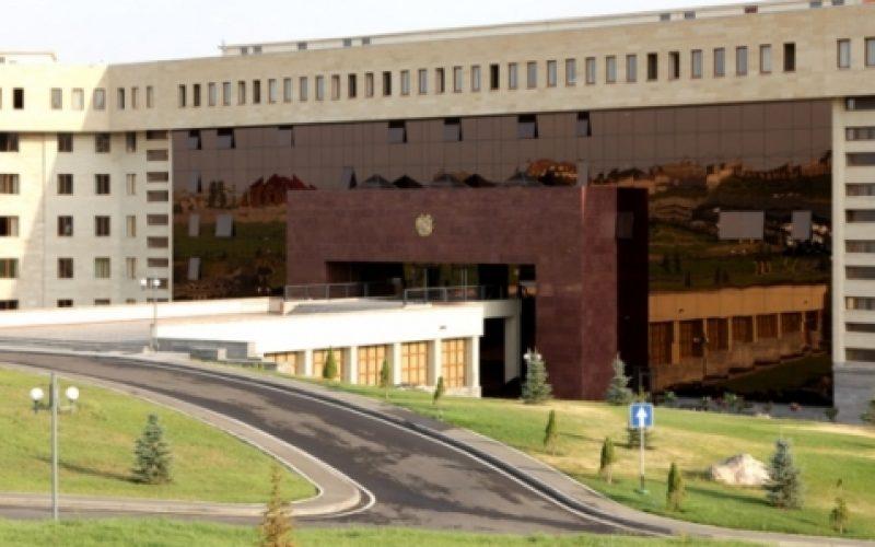 ՀՀ ՊՆ-ն հայտարարում է ՏՀՏ և ԲՏ ոլորտներում մասնագիտացված զորակոչիկների մրցույթ