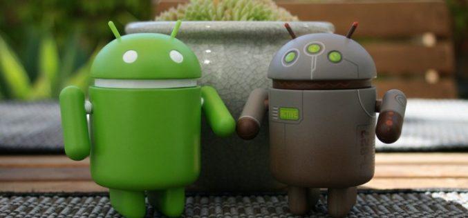 Նոր թերություններ Android ՕՀ-ում