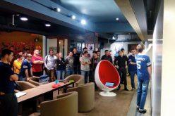 Երևանում կայացավ CodeFights-ի ապրիլյան մարաթոնը