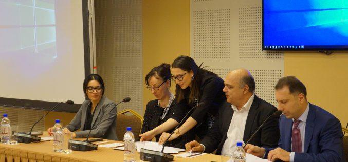 Մայքրոսոֆթ Հայաստանը, «ՖՐԵԴԱ»-ն և «Դոմ-Դենիել»-ը կմշակեն ՏՏ ընկերությունների աջակցման ծրագիր