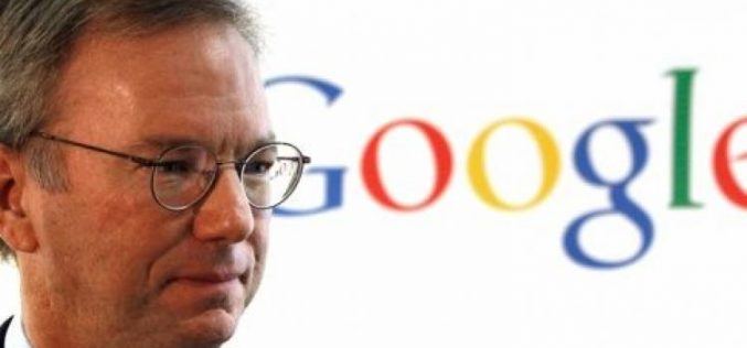 Google-ի ղեկավարը՝ iPhone 6s-ի մասին