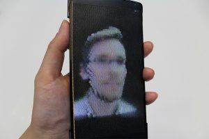 HoloFlex 2