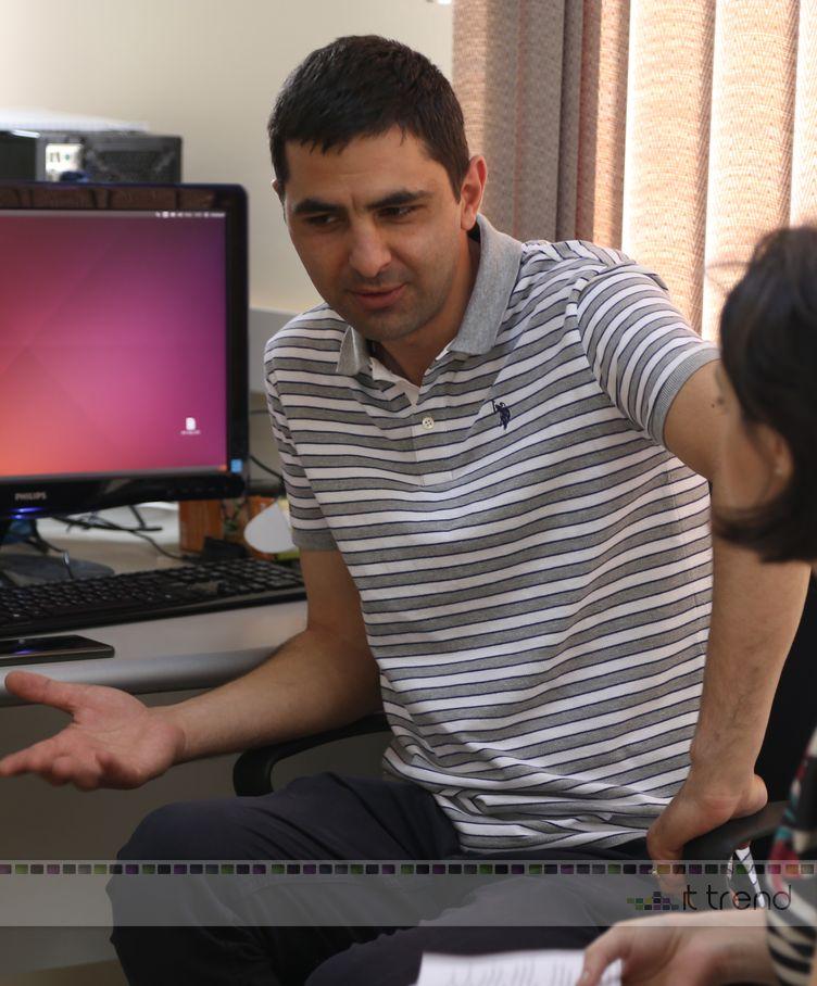 Արթուր Պողոսյան