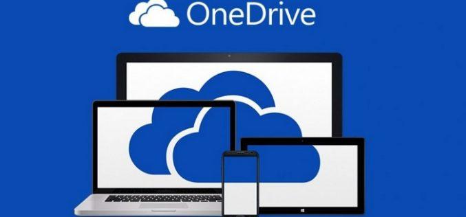 Microsoft-ը 3 անգամ կրճատել է OneDrive-ի անվճար փաթեթի ծավալը