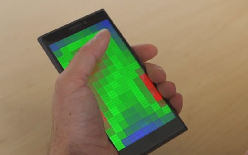 Surface Phone. կառավարեք սմարթֆոնն՝ առանց էկրանին դիպչելու