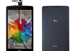 LG G Pad III 8.0 պլանշետն արդեն վաճառքում է
