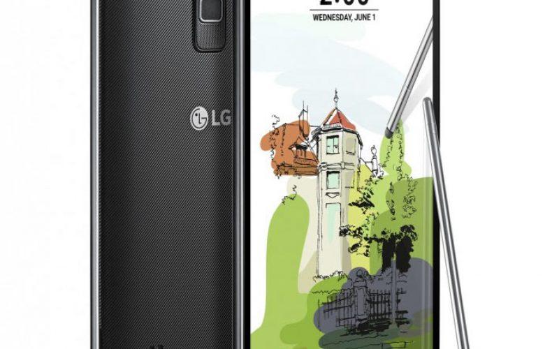 Դիմավորեք, LG Stylus 2 Plus