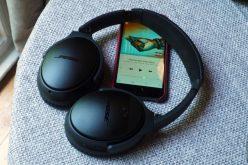 Bose-ը մեկնարկել է QuietComfort անլար ականջակալների վաճառքը