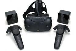 HTC Vive-ի պատվերներն ուղարկվում են 72 ժամվա ընթացքում