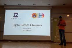 Արսեն Սուլթանյան․ սոցիալական մեդիա մարկետինգի զարգացումը Հայաստանում