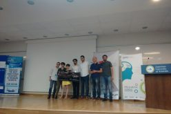 Հայտնի են IBM ISTC startup challenge-ի հաղթողները
