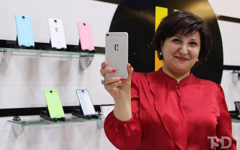ArmPhone հայկական սմարթֆոններն արդեն վաճառքում են