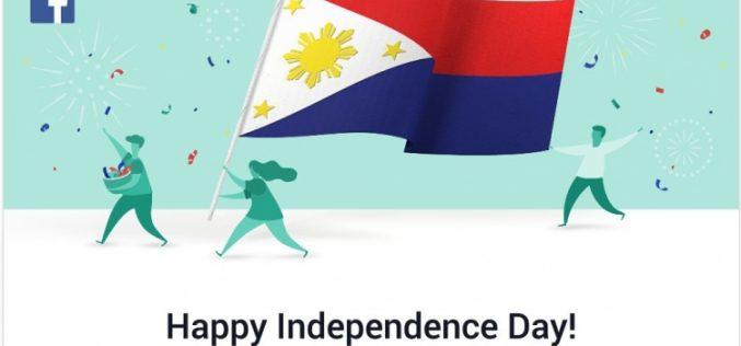 Facebook-ը պատահմամբ պատերազմական իրադրություն է հայտարարել Ֆիլիպիններում