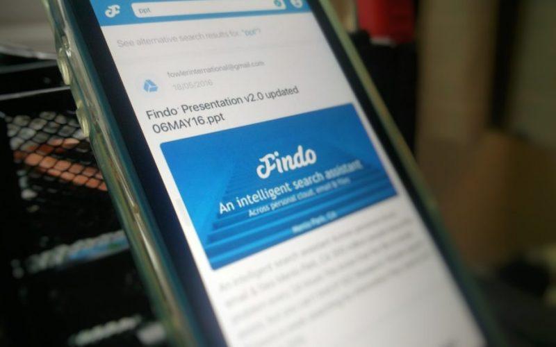 Findo. Դավիթ Յանի նոր ստարտափը ստացել է 3 մլն դոլար ներդրում
