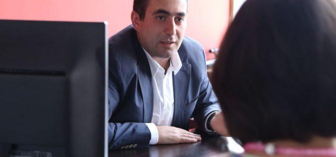 Հաջողության պատմություն. Սարգիս Հարությունյան` Softline Armenia-ի տնօրեն