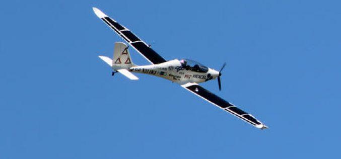 Luminati Aerospace դրոնները ավելի քան 4 մլրդ մարդու կապահովեն ինտերնետով