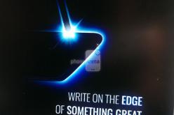 Samsung Galaxy Note 7-ի եզրերին հնարավոր կլինի գրառումներ անել