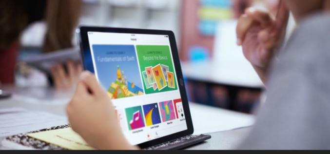 Apple-ը ներկայացրեց Swift Playground հավելվածը, որը կօգնի երեխաներին ծրագրավորում սովորել