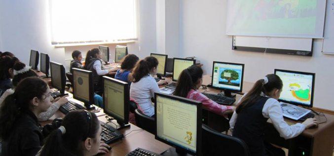 Կկայանա «Ոզնի 2016» համակարգչային մրցույթի մրցանակաբաշխությունը