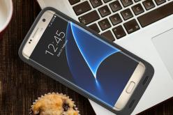 Հատուկ Galaxy S7-ի համար պատրաստված ZeroLemon պատյանը համալրված է հզոր մարտկոցով
