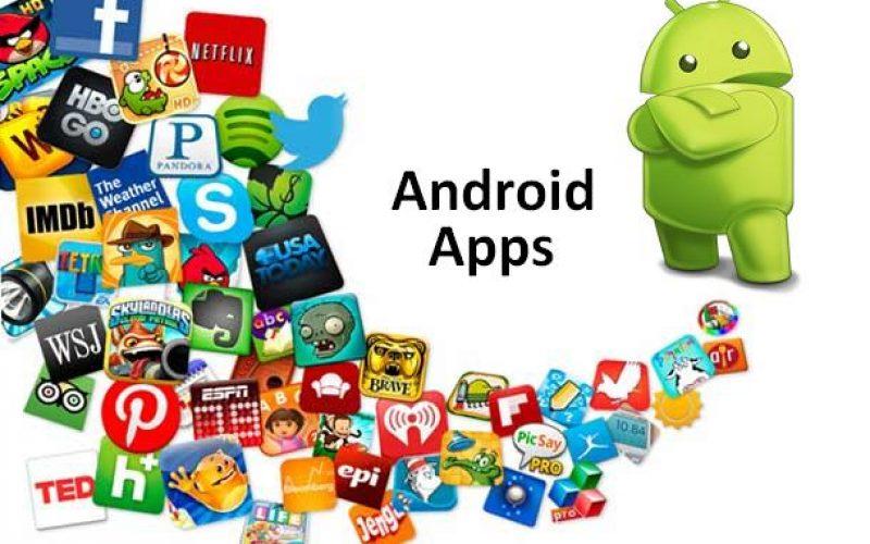Անվճար կամ զեղչված Android հավելվածներ (հունիսի 15)