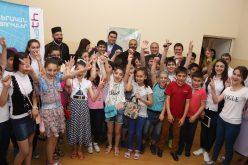 Հայաստանի սահմանամերձ բնակավայրերում և մարզերում կբացվեն ևս 70 «Արմաթ» ինժեներական լաբորատորիաներ