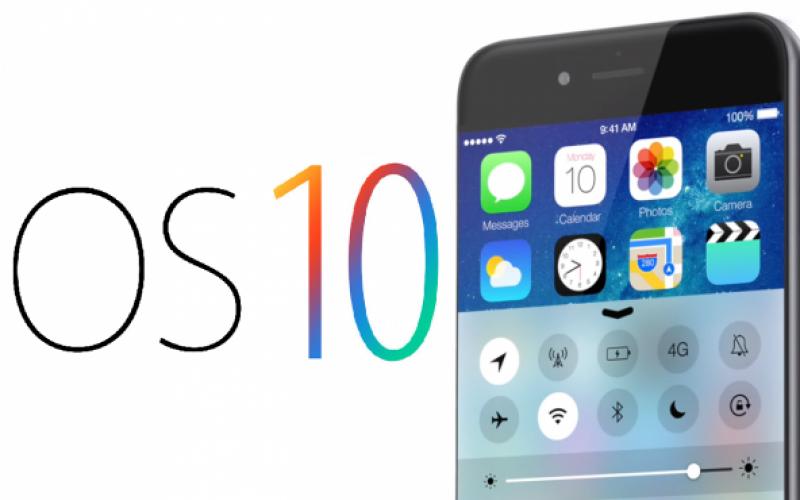 Apple-ը պաշտոնապես թողարկել է iOS 10-ը