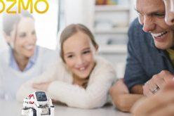 Cozmo. ամենաէմոցիոնալ ռոբոտ-խաղալիքը