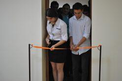 «Արմաթ» ինժեներական լաբորատորիա է հիմնվել նաև Արցախում