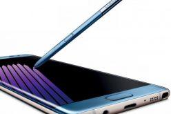 Samsung Galaxy Note 7-ը ցուցադրվել է տեսանյութում