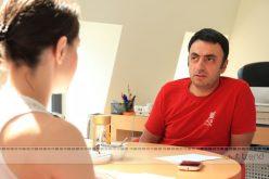 Հաջողության պատմություն. Արամ Փախչանյան` «Այբ» դպրոցի տնօրեն, ABBYY ընկերության փոխնախագահ (մաս 1)