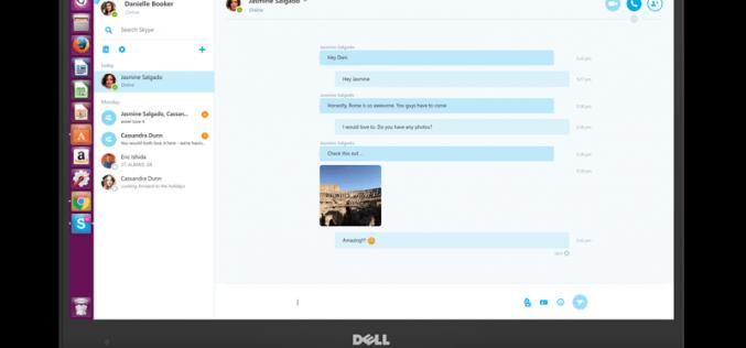 Microsoft-ը թողարկել է Skype Alpha` Linux-ի համար