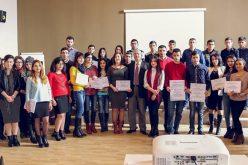345 երիտասարդ Շիրակի մարզից և 285՝ Լոռու մարզից ծրագրավորման դասընթաց են անցել