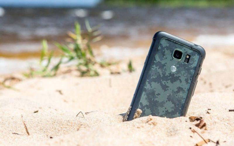 Samsung Galaxy S7 Active-ը շարքից դուրս է եկել ջրի տակ մնալու ժամանակ