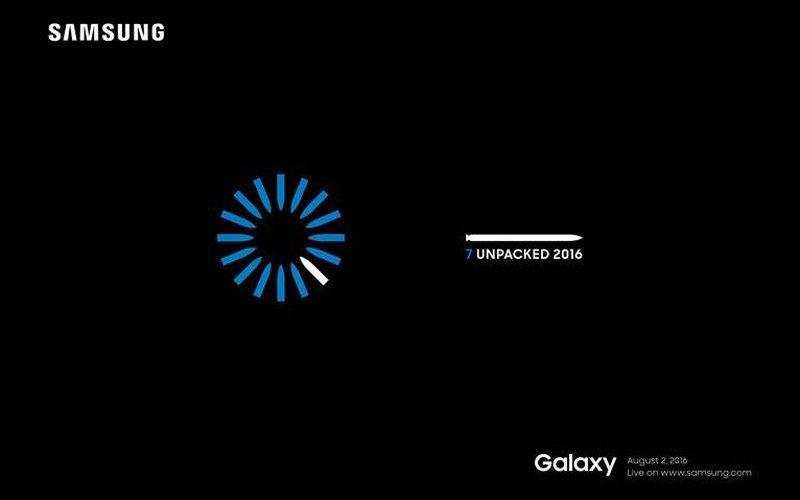 Samsung-ը հայտարարել է իր նոր ֆլագմանի թողարկման օրը