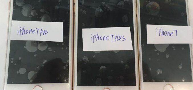 Apple-ն այս աշնանը կթողարկի երեք նոր սմարթֆո՞ն