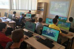 Ամառային դպրոց` Վանաձորի տեխնոլոգիական կենտրոնում