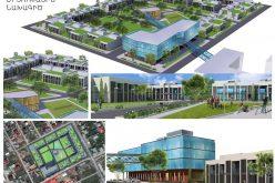 Հայտնի են Ինժեներական քաղաքի ճարտարապետական հայեցակարգերի մրցույթի հաղթողները