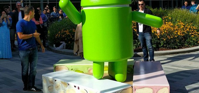 Google-ը թողարկել է Android 7.0-ը