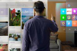 Windows 10-ով աշխատող բոլոր համակարգիչները կունենան լրացված իրականության հնարավորություն