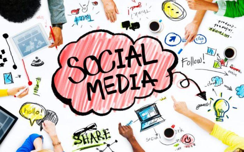 itTest. ի՞նչ գիտես սոցիալական մեդիայի ոլորտից