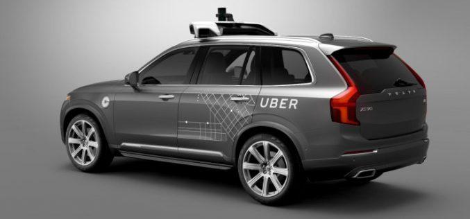 Uber-ի առաջին ինքնավար մեքենաները այս ամիս կսկսեն սպասարկել հաճախորդներին