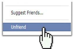 Ինչպես իմանալ` ով չի ընդունել ընկերության հրավերը Facebook-ում