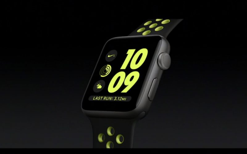Apple Watch 2. ինչ նորամուծություններ ունի Apple-ի նոր ժամացույցը