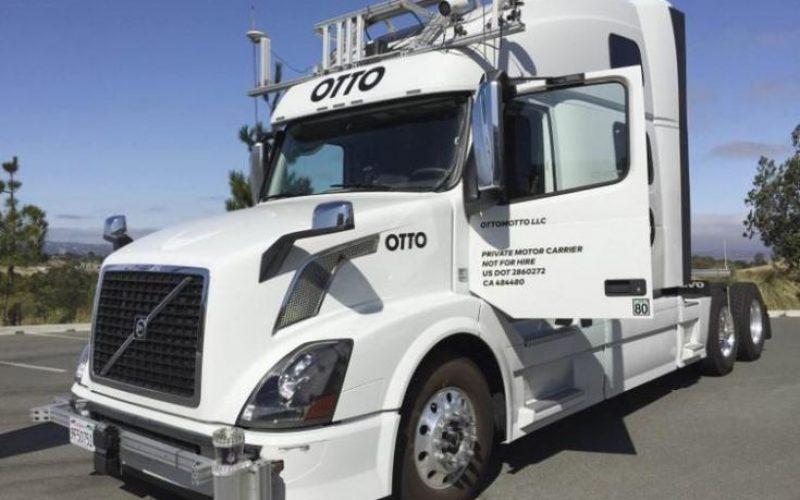 Uber-ը մտադիր է դուրս գալ բեռնափոխադրումների շուկա