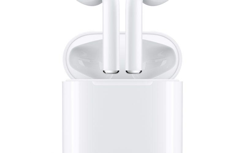 AirPods. ինչ առաձնահատկություններ ունի Apple-ի անլար ականջակալը