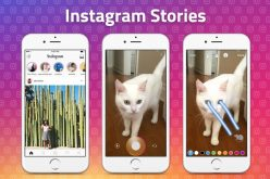 Instagram Stories. ինչու և ինչպես օգտվել նոր ֆունկցիայից